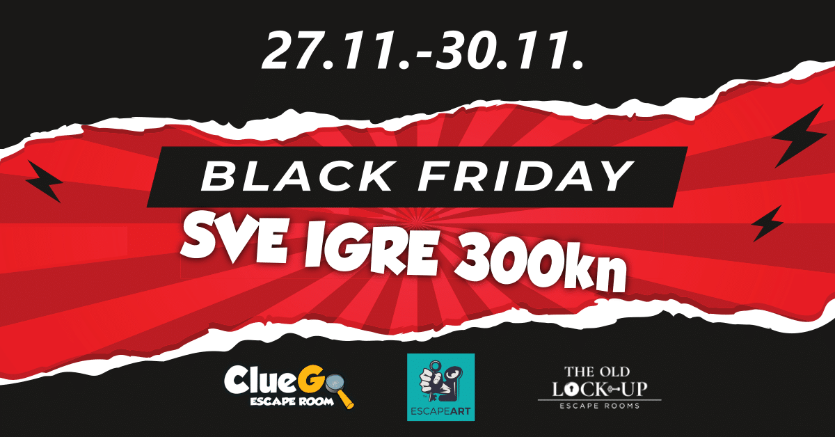 cluego black friday 2020